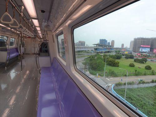 台湾のメトロ空港線、開業は早くても来年3月末=交通部発表