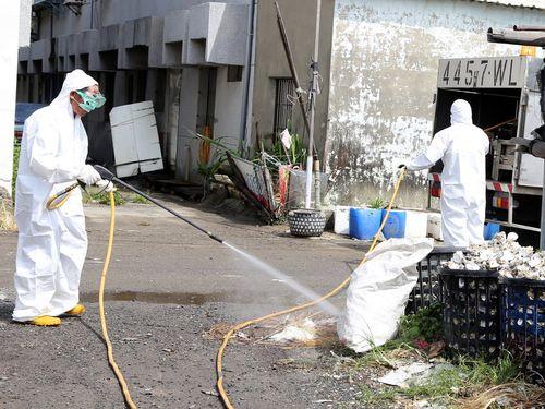 <デング熱>感染者2万人突破  新規患者数は台南で減少傾向も高雄で増加/台湾