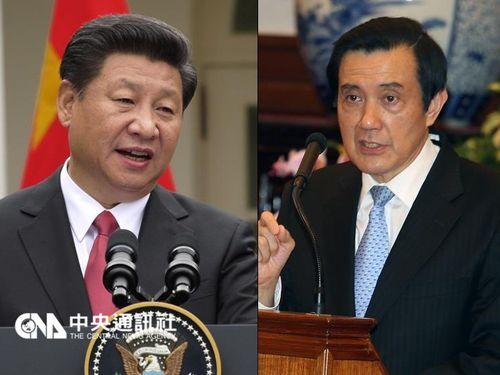 <馬・習会談>台湾側は馬総統と政府関係者6人が出席へ