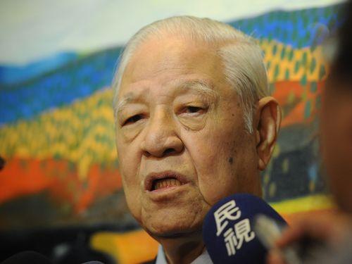 李登輝氏、「92年コンセンサスは存在しない」/台湾