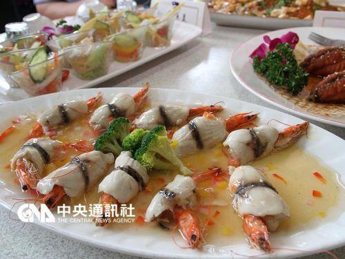 煮ても焼いてもおいしい  台湾・台南でティラピア料理のイベント