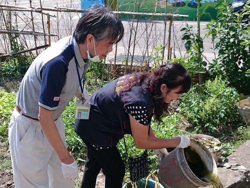 台湾のデング熱  台南で終息へ  新規感染者数は2人に減少