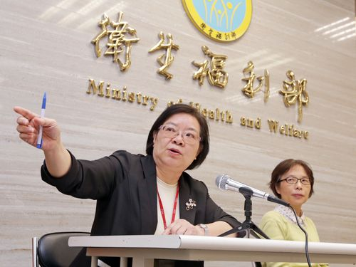 禁輸対象の日本食品2製品販売される  計1163袋を回収/台湾