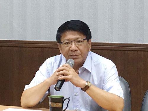 潘孟安屏東県長