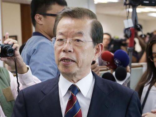 新駐日代表、日本食品の禁輸解除は「科学的な基準に基づいて」/台湾