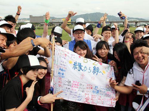 台湾の人56%、最も好きな国は「日本」  2008年以来最高=窓口機関発表