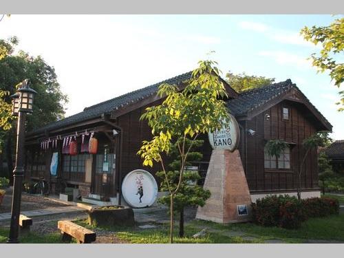 台湾映画「KANO」ゆかりの展示施設、今月末で閉館へ  家賃高騰で