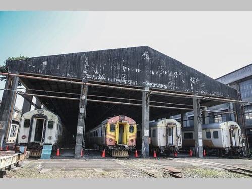日本時代建設の「鉄道の病院」、文化省と交通省が協力し博物館整備へ/台湾