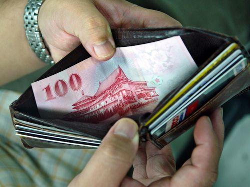 被雇用者の月収、中央値およそ14万9000円/台湾