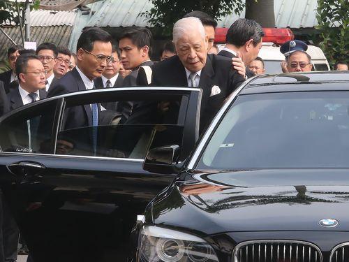 李元簇元副総統を偲ぶ  李登輝氏「補佐役のかがみ」=追悼会/台湾