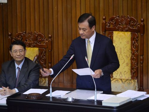 外国人人材の台湾での就労促進へ  関連法案が国会通過