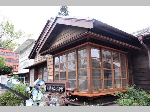 日本統治時代の木造家屋、客家文化の発信拠点に/台湾・花蓮 | 観光 ...