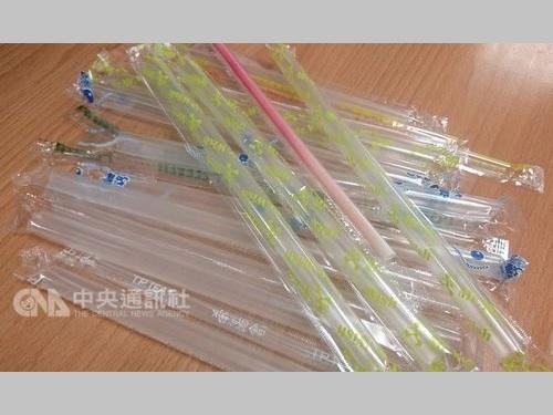 使い捨てストロー提供禁止、19年から一部で  業者や消費者に動揺/台湾