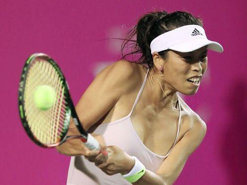 ジャパン女子テニス、台湾の謝淑薇がシングルスV=6年ぶり   芸能 ...