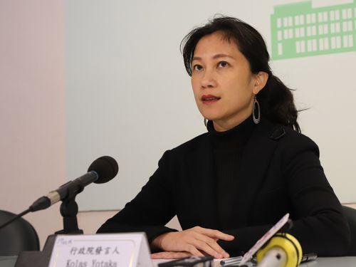 「中国との政治的協議の前には国民投票を」改正法案、優先的に審議へ/台湾
