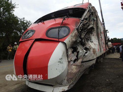 台湾鉄道、住友商事へ責任追及文書送付 プユマ号脱線で