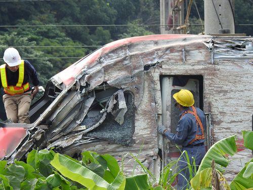 台湾鉄道、住友商事に賠償請求  車両設備やマニュアルの欠陥を指摘
