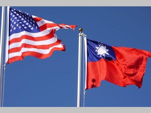 米上院、国防権限法案を可決  米艦の台湾海峡定期通過を支持