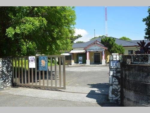 「声」の文化館として再活用する方針の旧花蓮港放送局