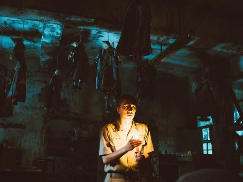 サスペンススリラー映画「返校」の劇中写真=影一製作所提供