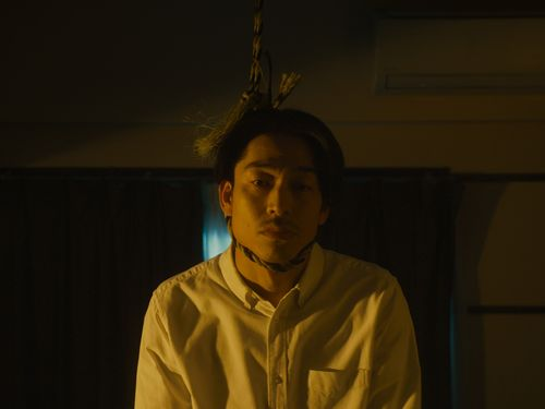 「EXILE」AKIRA主演の「Beautiful」の一コマ=高雄映画祭提供