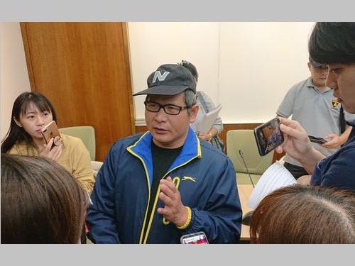 台鉄プユマ号脱線  運転士が速度超過を否定/台湾