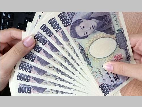 台湾元、対円で5カ月ぶりの高値=資料写真