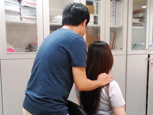 女子大生にセクハラ 韓国人の男に賠償命令=写真はイメージ