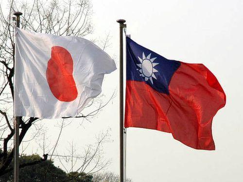蔡総統の新年ツイート、日本の対台湾窓口がフェイスブックに返事