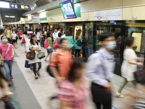 台北メトロの新運賃割引制度、2月1日施行へ