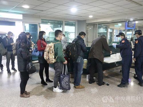 コロナ ウイルス 危険 台湾