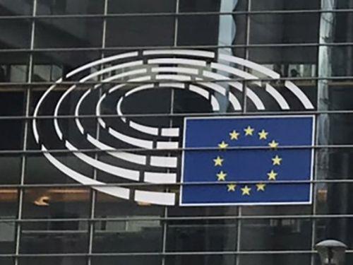 欧州議会のロゴ