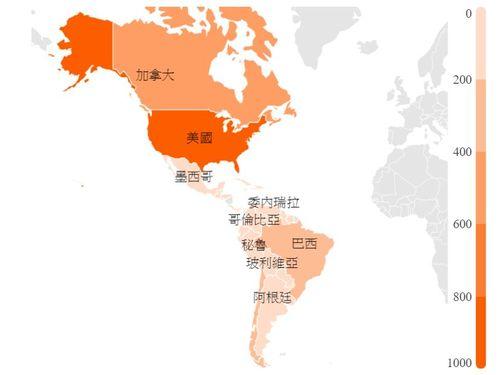 米全土への警戒も最高レベルに 台湾、98カ国・地域に渡航自粛勧告 ...