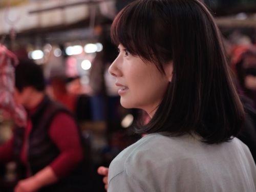 「路(ルウ)~台湾エクスプレス~」に主演する波瑠=公共テレビ提供