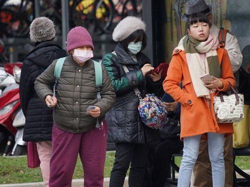 寒気が南下、北部6県市に低温特報