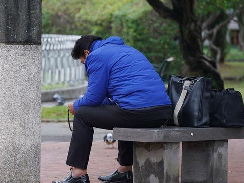 台湾、「無給休暇」1万8千人超 10年5カ月ぶり最多