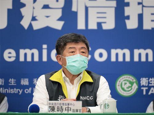 コロナ ウイルス 台湾