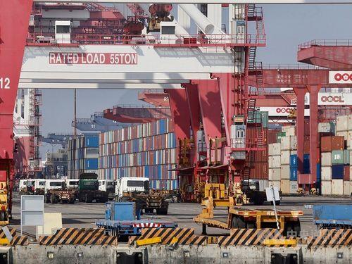 台湾、4月の対日輸出額が同月最高=任天堂スイッチ好調、メモリー受注増(資料写真)