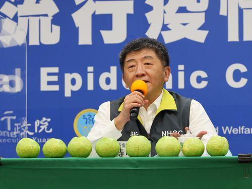 台湾の新規感染、8日連続ゼロ=中央感染症指揮センター提供