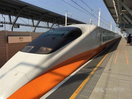 台湾新幹線、1~4月の営業利益約26%減