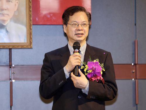 国家発展委員会の龔明鑫主任委員
