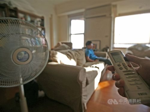 台湾、6月1日から夏季電気料金に