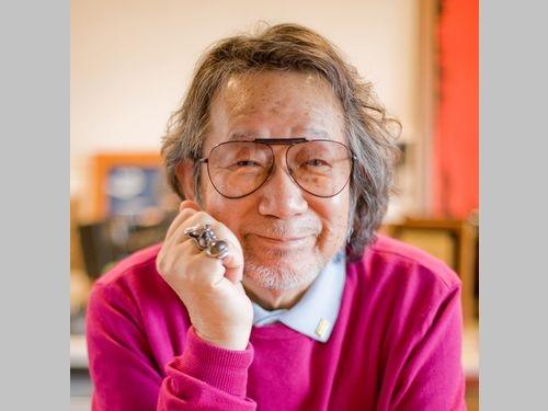 大林宣彦監督=台北映画祭提供