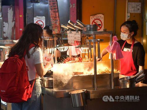 台湾、飲食業回復の見通し 感染落ち着きで