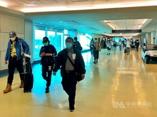 台湾、海外からのビジネス訪台者の受け入れを開始