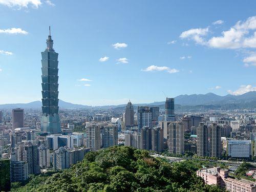 台湾、米旅行誌が選ぶ人気旅行先に