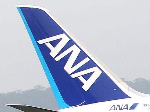 ANA、来月3日から羽田―台北(松山)線を再開