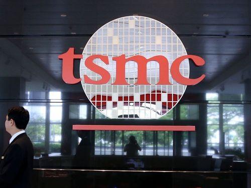 台湾半導体大手TSMC、日本への工場建設は「現時点で計画なし」
