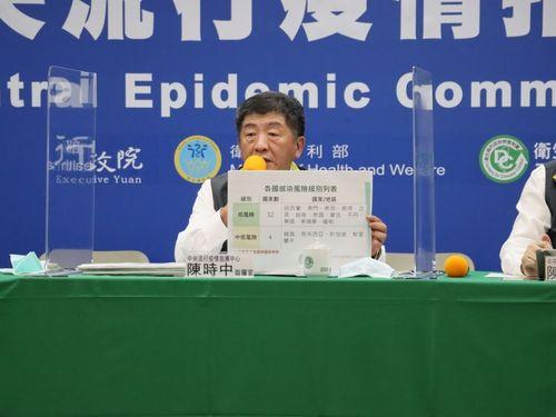 台湾、ビジネス客の隔離短縮対象から日本除外  往来頻繁な都市で感染拡大