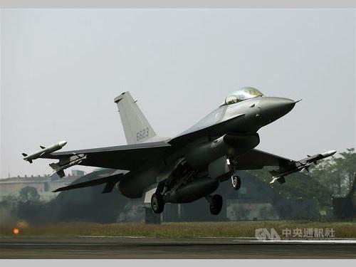 台湾2021年度国防部予算、過去最多の1.3兆円 新型戦闘機調達に1千億円 ...